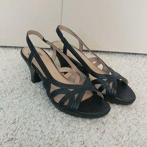 Sofft heeled sandals